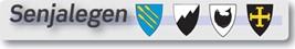 Logo for Lenvik kommune