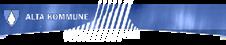 Logo for Alta kommune
