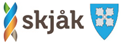 Logo for Skjåk kommune