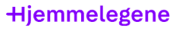 Logo for Hjemmelegene AS