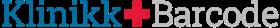 Logo for Klinikk Barcode