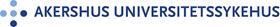 Logo for Akershus universitetssykehus