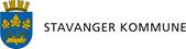 Logo for Stavanger kommune