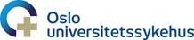 Logo for Oslo universitetssykehus HF