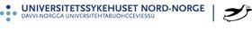 Logo for Universitetssykehuset Nord-Norge HF